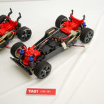Tamiya TA07 PRO presentation and evolution (14)