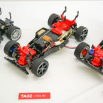 Tamiya TA07 PRO presentation and evolution (15)