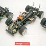 Tamiya TA07 PRO presentation and evolution (16)