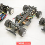Tamiya TA07 PRO presentation and evolution (17)