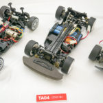 Tamiya TA07 PRO presentation and evolution (18)