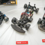 Tamiya TA07 PRO presentation and evolution (20)