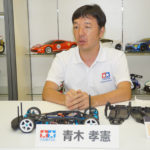 Tamiya TA07 PRO presentation and evolution (26)
