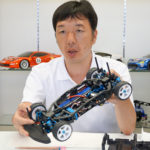 Tamiya TA07 PRO presentation and evolution (27)