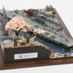 8th Tamiya Plastic Model Factory Shimbashi Modelers Contest (6)