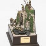 8th Tamiya Plastic Model Factory Shimbashi Modelers Contest (8)