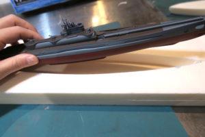 lets-make-sea-diorama-for-tamiya-japanese-navy-submarine-i-400-tutorial-8