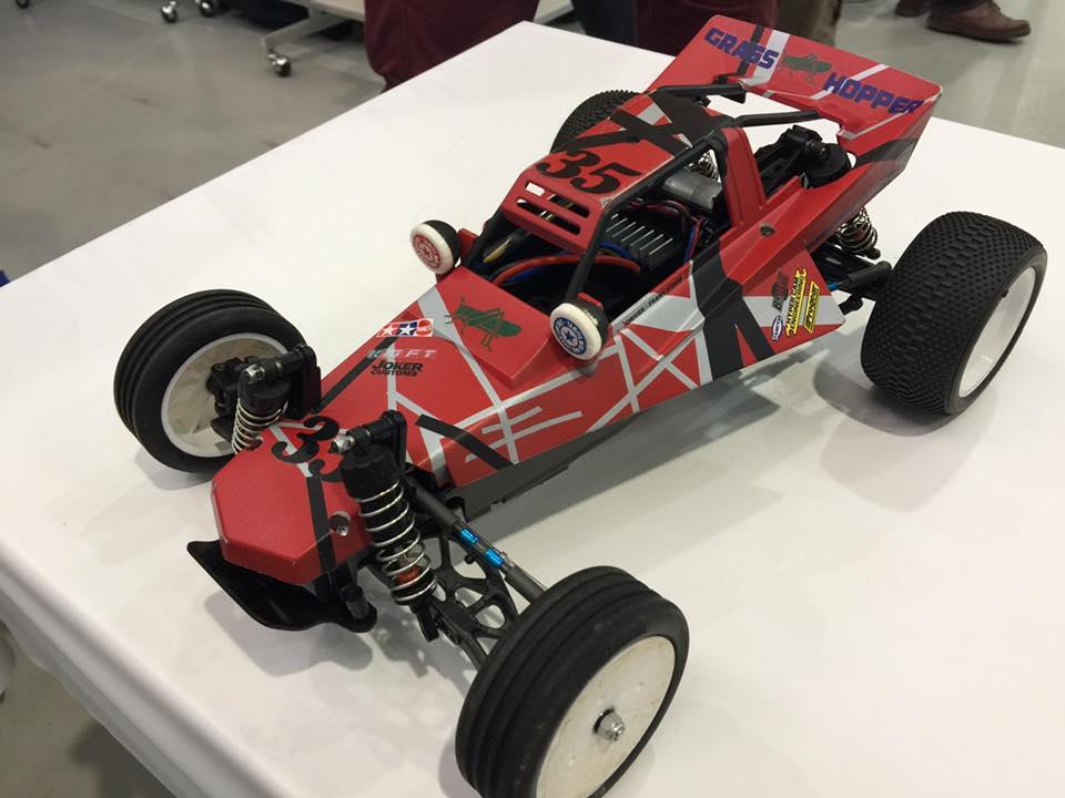 Customized Cars From Tamiya Rc Grand Prix 9 Tamiyablog Com