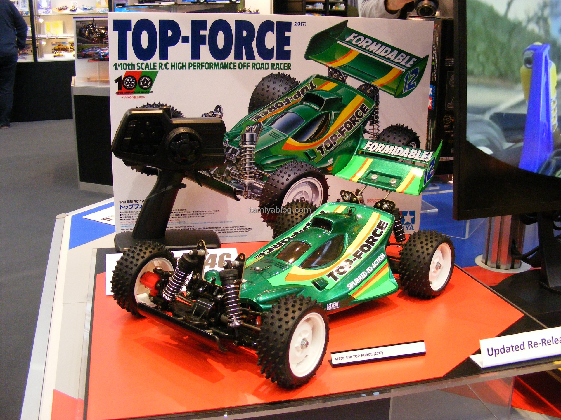 new rc car releasesNew Tamiya RC model releases at Nuremberg Toy Fair Spielwarenmesse