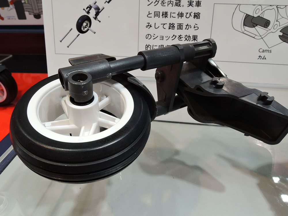 Tamiya 57405 Rc Dancing Rider Trike T3 01 13 Tamiyablog