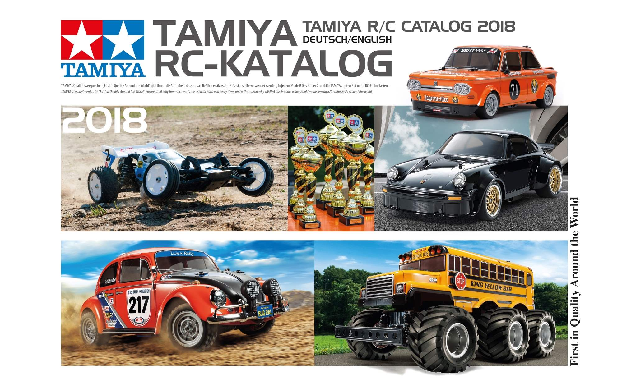 radio controlled cars videos with German English Tamiya Rc Catalog 2018 on Ambi Pur 3volution Refill Vanilla 282002 moreover Calvin Klein Ck In2u Him 150ml Edt 299261 as well Watch furthermore Tamiya Hotshot 1985 furthermore File Model Nascar Sprint cars in action.