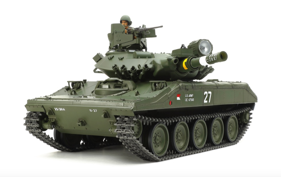 Tamiya-56043-M551-Sheridan-with-Option-K