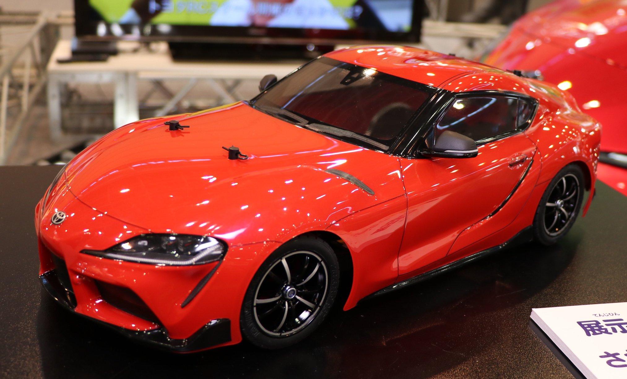 Shizuoka Hobby Show 2020.New Tamiya Rc Model Releases Shown At The 58th Shizuoka