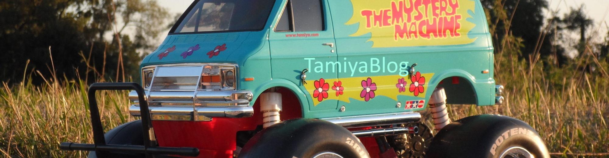 TamiyaBlog