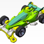 Tamiya New Item Release list for March 2021